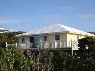 Great Guana Cay cottage photo - House Front