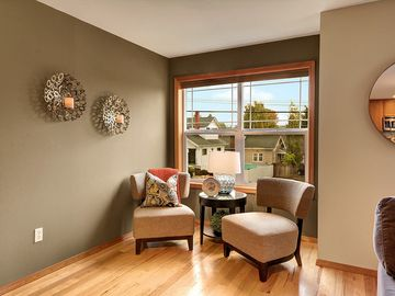 Seattle TOWNHOME Rental Picture