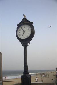 Bethany Beach Clock