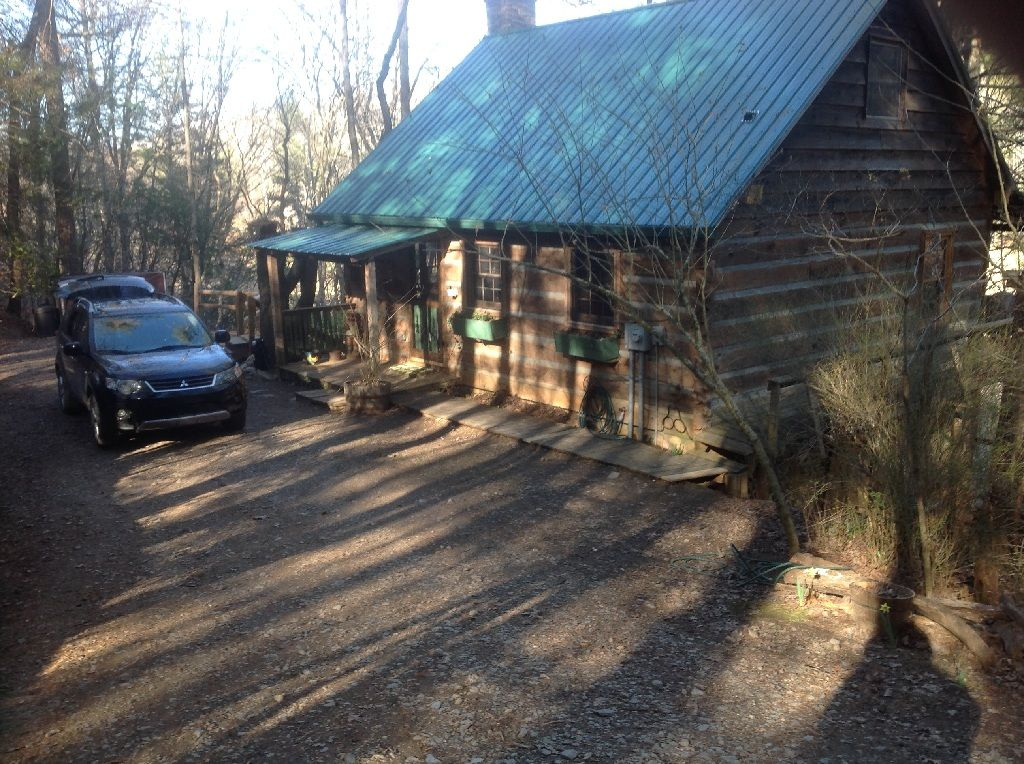 Cabin On White Water Toccoa River Vrbo