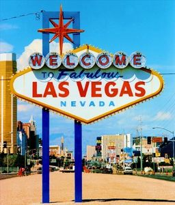 Viva Las Vegas ---- Welcome