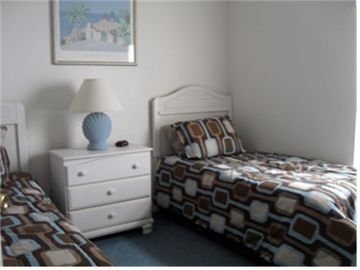Bedroom 4 - refurbished in 2010