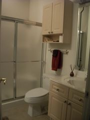 Myrtlewood Villas condo photo - Full size Guest Bathroom
