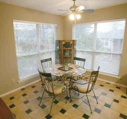 Lithonia house photo - Bistro off of Kitchen