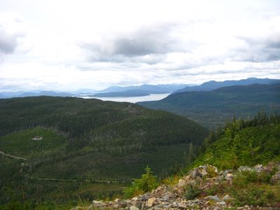 Wrangell lodge rental - .