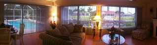 Cape Coral villa photo - Boat interior...... Enjoy the beautiful waterways and Islands!