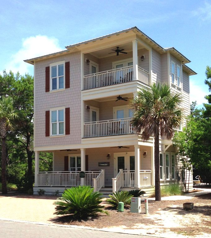 Scret Home House Luxury: Private Homes Vacation Rental