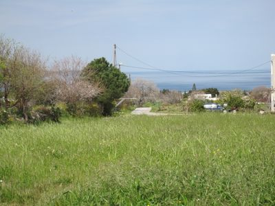 Kos cottage rental - view
