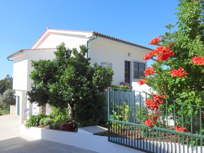 Casa Da Floresta - S/c, Sleeps 4 With Swimming Pool And Private Terrace