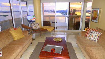 MIAMI Vacation Rental. MIAMI Magic Bay View. 2/2 . 1700 sqft