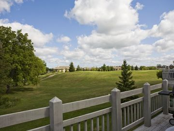 View of Trevino 12 Golf Course-Trevino 13 Tee to the Left