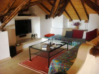 Alvor farmhouse photo - Mezzanine,Tv Room