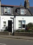 St Andrews - family friendly, historic cottage in centre of St Andrews