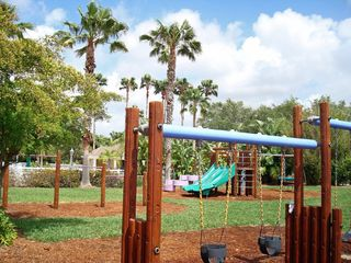 Port Charlotte condo photo - Playground