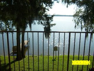 Altamonte Springs townhome photo - View from Master