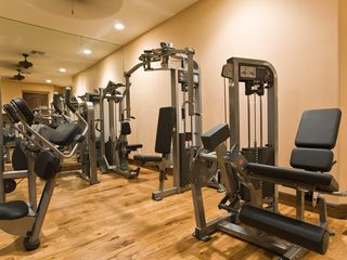 Scottsdale North estate photo - .Workout Room