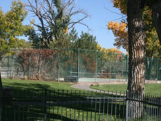 Farmington cabin photo - Tennis court