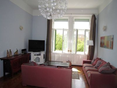 Holiday apartment 273928