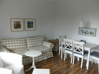 secluded, modern Comfort-apartment directly located at dunes