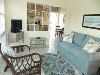 AUG SALE! $99/nt Siesta Key Cottage Ebb Tide #1 Pool & Beach a 3 min. walk
