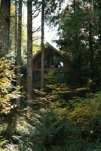 Your year-round Mt Hood Retreat