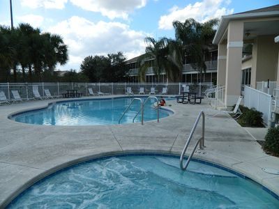 Disney, Minutes Away- With Comforts of Home, Free WiFi Gated Community