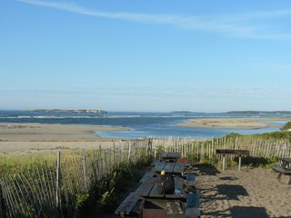 Great Island cottage photo - nearby Popham Beach