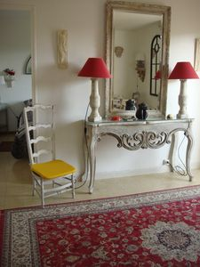Sanary-sur-Mer apartment rental