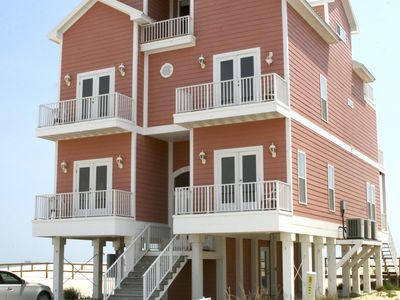 Fort Morgan house rental - Your home away from home for awhile...