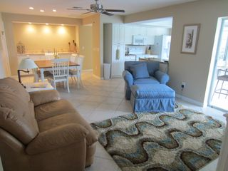 Vacation Homes in Marco Island house photo - Family Room
