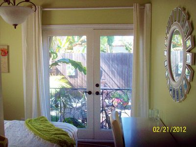 Redondo Beach house rental