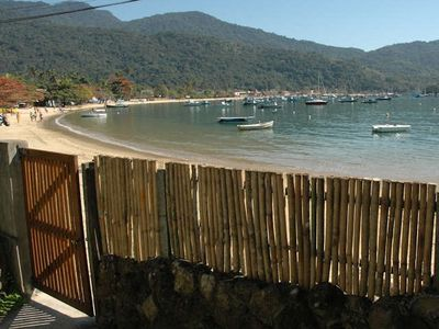 Ilha Grande house rental