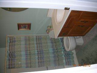 Gulf Shores condo photo - Full Bath Off Master Bedroom