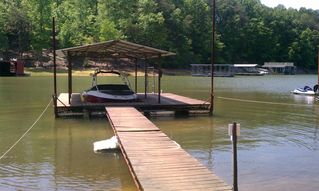 Gainesville house photo - Boat Dock