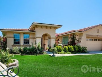 Rancho Mirage house rental - Relax