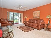 Great Ground Floor Condo at Bay Oaks - Heated Pool Just Steps from Your Door - Watch Dolphin in the Bay