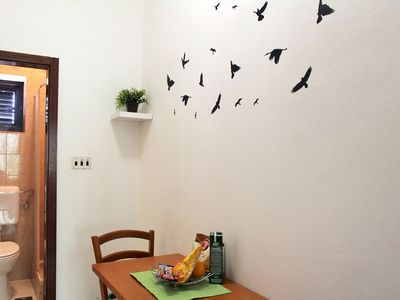 Holiday apartment 457160