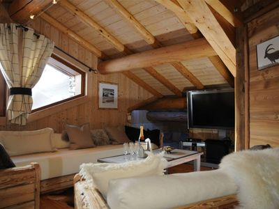 Holiday house, 250 square meters , Val-d