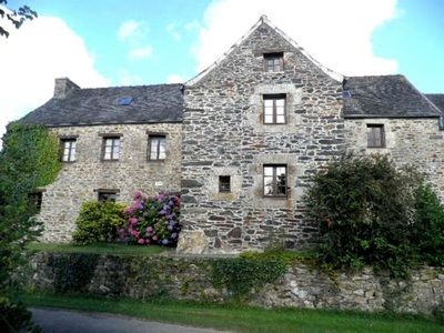 Holiday house 249526, Saint-thégonnec, Brittany
