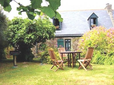 Photo for 2BR House Vacation Rental in Groix