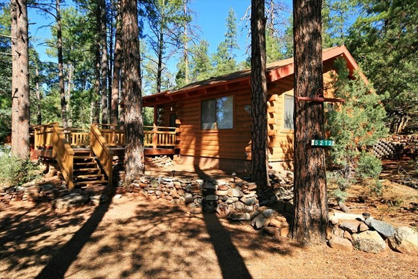 High Country Getaway! Charming Cabin in... - VRBO