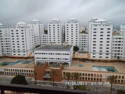 Apartment Holiday T1 1-4 people
