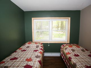 Towamensing Trails chalet photo - Bedroom 5 with 2 Twin Beds