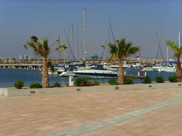 New Marina at Torrevieja