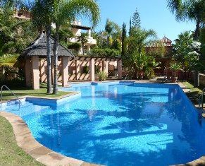4 Bedroom, Holiday Villa in Marbella, Costa Del Sol, Spain