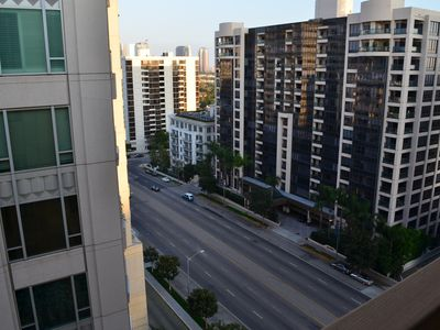 City View Wilshire Corridor
