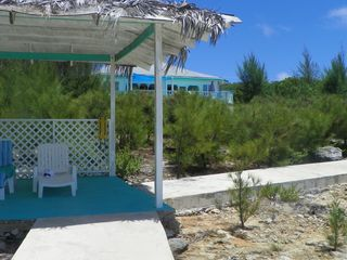 Palmetto Point house photo - waterfront gazebo
