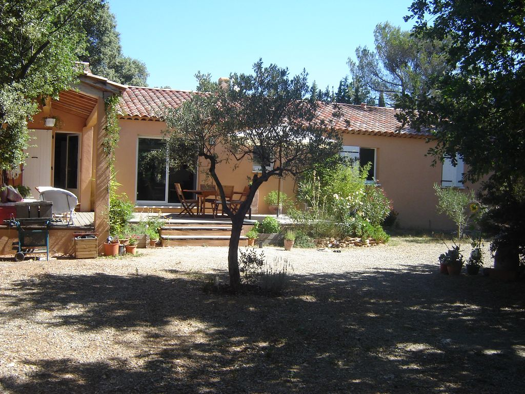Beautiful house in quiet, close to Bass Gorges du Verdon,