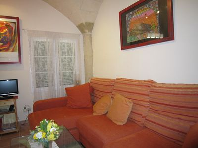 Menorca, charming restored house in historic center of Alaior