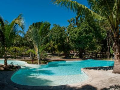 image for Beautiful property with swimming pool, many excursion options